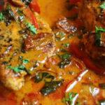 Toskanisches Hähnchen Rezept